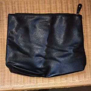 New & never used Free People Vegan Clutch